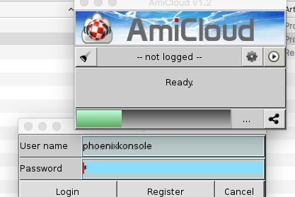 AmiCloud
